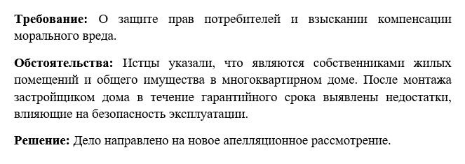 Определение Первого кассационного суда общей юрисдикции от 20.11.2019 по делу N 88-374/2019, 88-373/2019