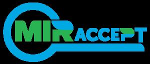 Mir логотип